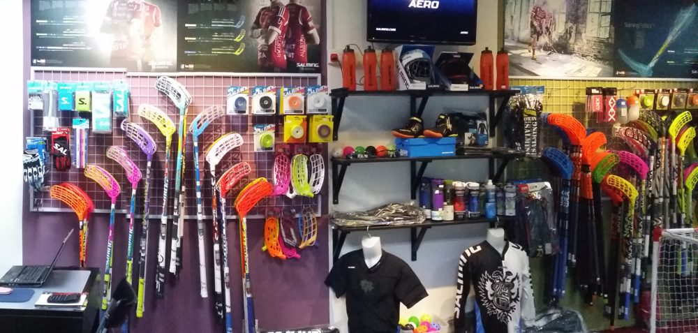 Floorball Shop Singapore