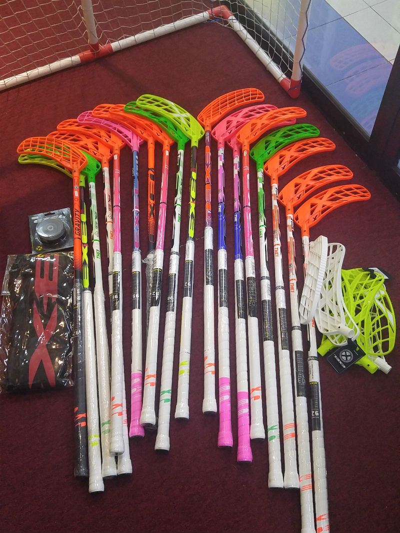 Exel Floorball Stick